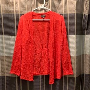 The Limited Red Women's Cardigan